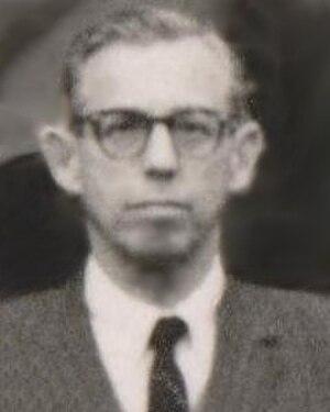 Milton S. Plesset - Copenhagen 1963