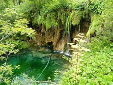 Plitvice Lakes , Croatia, summer 2011 (11).JPG