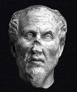 Plotinus Neoplatonist philosopher