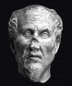 Roman philosophy - Plotinus