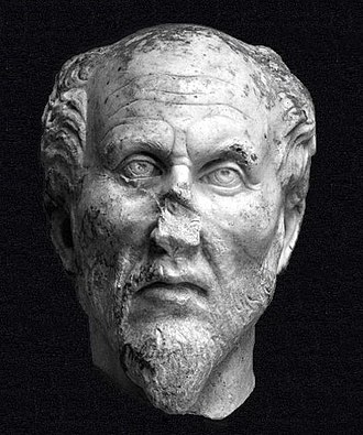 Ancient philosophy - Plotinus