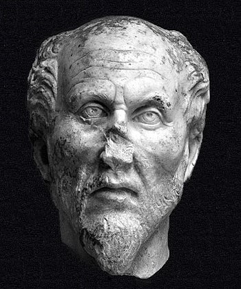 "Plotinus - Is ""The One"" really God?"