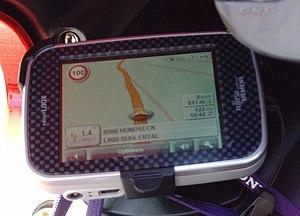 Pocket LOOX - Pocket LOOX N110