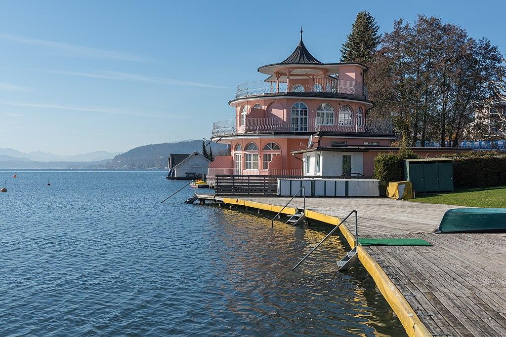 Werzer S Hotel Resort Portschach  Superior Portschach Am Worthersee Osterreich