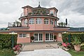 Poertschach Johannes-Brahms-Promenade 10 Hausboot 15062015 4815.jpg
