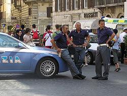 Polizia di Stato - Wikipedia