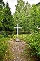 Polyany. Lutheran cemetery.jpg