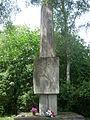 Pomiechówek pomnik ofiar II wojny światowej1.JPG