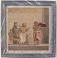 Pompeii mosaic 2 Naples Museum.jpg