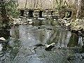 Pont Garth Gell. - geograph.org.uk - 399981.jpg