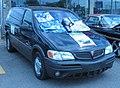 Pontiac Montana (Auto classique Pièces auto Jarry Laval '12).jpg