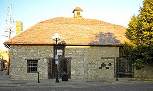 Marysville, Kansas - Pony Express Station, 2010