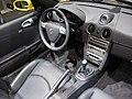 Porsche 987 Boxster Interior.JPG