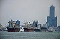 Port of Kaohsiung Skyline 2016.jpg