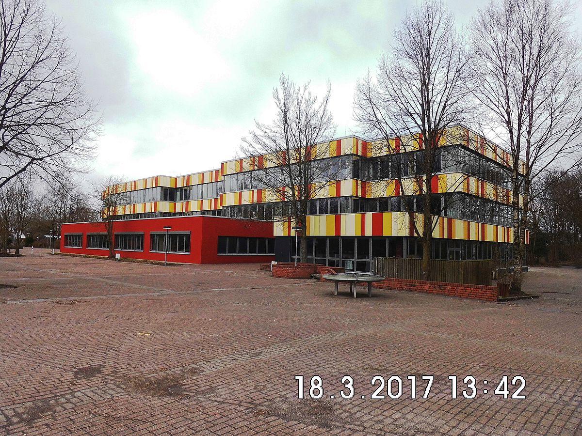 Porta-Coeli-Schule