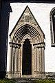 Portal sur do coro da igrexa de Hablingbo.jpg