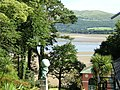 Portmeirion overlooking the estuary - geograph.org.uk - 525009.jpg