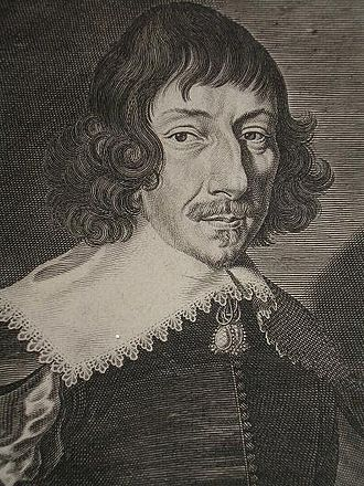 Charles Sorel, sieur de Souvigny - Charles Sorel