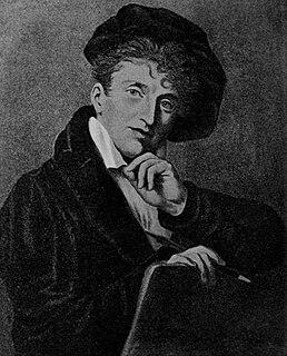 Ludwig Geyer German artist