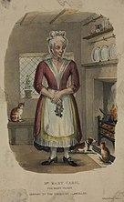 Mrs. Mary Carol