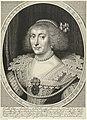 Portret van Elisabeth Stuart, keurvorstin van de Palts, koningin van Bohemen op 33-jarige leeftijd, RP-P-OB-50.070.jpg