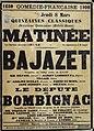 Poster of Bajazet 1900.jpg
