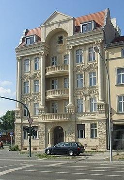 Alt Nowawes in Potsdam