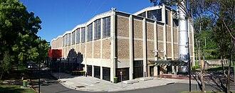 Casula, New South Wales - Casula Powerhouse Arts Centre