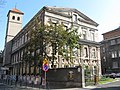 Poznań - Klasztor Bernardynek, ob. szpital, ul. Długa 1-2 - MF-IMG 1511.JPG