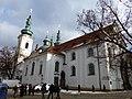Prag – Kloster Strahov - Strahovský klášter - panoramio (1).jpg