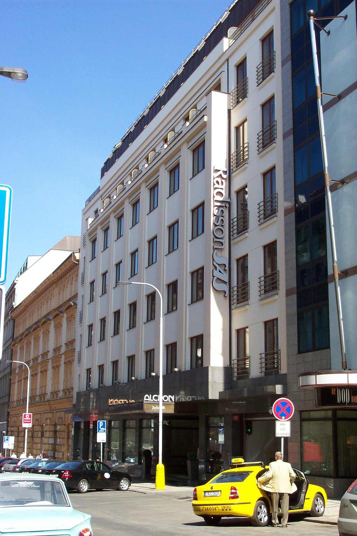 Hotel Alcron – Wikip...