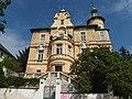 Praha, Hradešínská 7.JPG