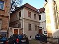 Praha, sv. Vojtěch škola 3.JPG