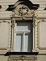 Praha Nove Mesto Opletalova 15 okno.jpg