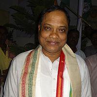 Prasad Harichandan (cropped).JPG