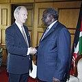 President Mwai kibaki of Kenya (4837468765).jpg