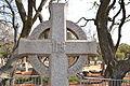 Prince Christian Victor of Schleswig Holstein Church Street Cemetery in Pretoria 071.jpg