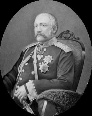 Grigol Orbeliani