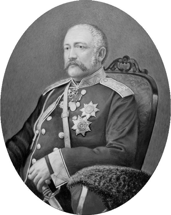 Prince Grigol Orbeliani