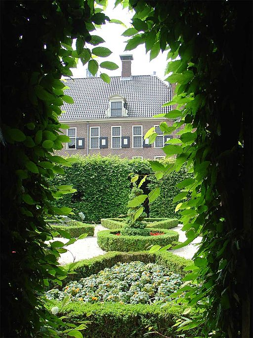 Prinsentuin Groningen2
