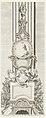 Print, Epitaphe de marbre et bronze de Mr. le Baron de Bezenval (Epitaph in Marble and Bronze for Baron de Bezenval), plate 100, in Oeuvres de Juste-Aurèle Meissonnier (Works by Juste-Aurèle (CH 18222741).jpg