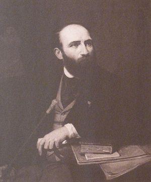 Émile Prisse d'Avennes - Émile Prisse d'Avennes