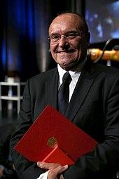 Prix Ars Electronical 2013 Hannes Leopoldseder.jpg