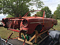Project 1964 Rambler American convertible solid but some assembly required 1of6.jpg