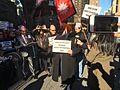 Protest against India Blockade to Nepal 6.JPG