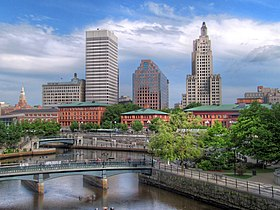 Providence skyline and Union Station, June 2013.jpg