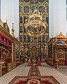 Pskov asv07-2018 Kremlin Trinity Church img3.jpg