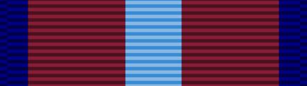 Public Health Service Achievement Medal ribbon