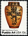 Pueblo Pottery Hopi Pot 13c 1977 issue U.S. stamp.jpg