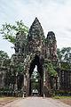 Puerta Sur, Angkor Thom, Camboya, 2013-08-16, DD 09.JPG